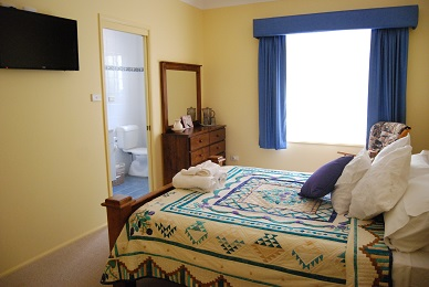 The Blue Room With private ensuite